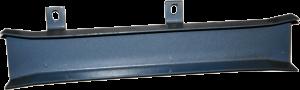 отводка-лыжа каретки (щлз)