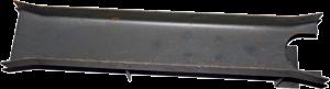 отводка-лыжа каретки (кмз)