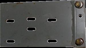 установка датчика на кабине без датчика