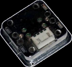 кнопка-модуль hunter
