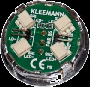 """Кнопка-Модуль KLEEMANN FMR BS """"Стрелка"""""""