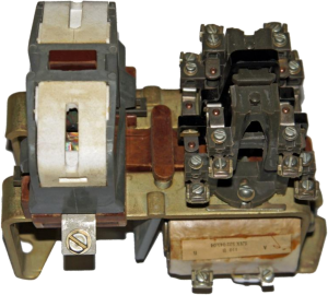 контактор мк 3-10 220b