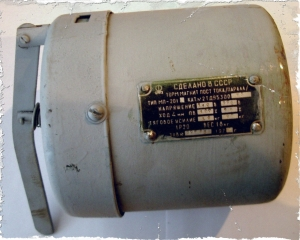 электромагнит мп-201