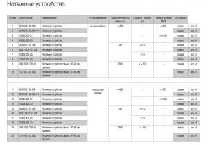 натяжное устройство с.928.000-21 кмз