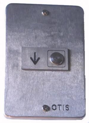 FAA5393A48 Кнопка