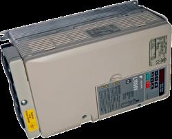 Автоматический регулятор скорости вращения CIMR-LC4V0018 FAA 7,5kW 18А  Частотный преобразователь Инвертор лифтовый YASKAWA