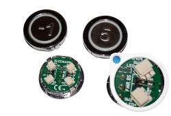 "кнопка-модуль  kleemann fmr bs ""этаж"""