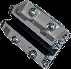 Башмак DEK3R54028 вкладыша 4R52367A к-т. 3шт.Sigma (LG) в комплекте