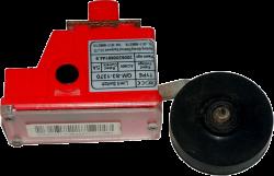 Выключатель XAA177BW2 QM-S3-1370