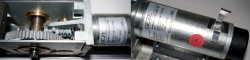 привод автоматический dema-01-r-04-fmotors m48x50/i+igo100/2 kag