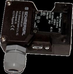AZ 15 ZO-M16-2036-5 \ AZ15ZVRK-M16 SCHMERSAL SAFETY SWITCH