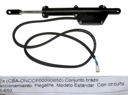 дверной оператор oncc.p0000 fermator