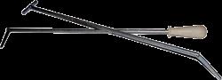 Ключ (флажковый) портальный