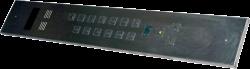 Панель (лифтёра) приказа ЩЛЗ MT-42RUS