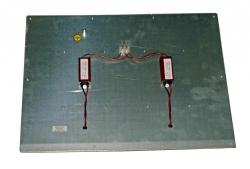 светильник светодиодный слк-12м