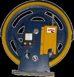 ограничитель скорости akr3 (akar)