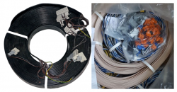 кабель кпл zba25500w