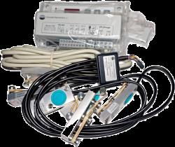 устройство грузовзвешивающие гву vk-omega rs-485 sw-omega d 8...16ммdinacell electronica (млз) на 4 троса
