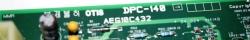 плата dpc-140 aeg10c432