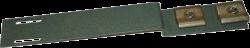 кронштейн крепления датчика щлз