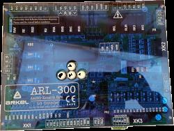 Плата ARL-300 Arkel