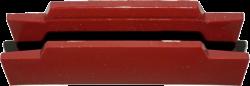 Вкладыш BFK16 L120 / Вкладыш BFK10 (120x28x41) Sigma, KONE, Schindler, SEC, XIZI OTIS