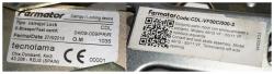 Отводка ДК Fermator CDL-VF00CI000-3