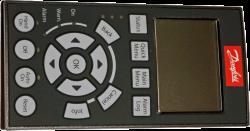Danfoss LCP 102 \ LCP 101 терминал control panel