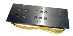 Панель (лифтёра) приказа ПЛП4-06СК2