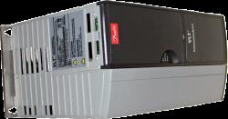 Частотный Преобразователь FC302P5K5T5E20H1 VLT 5.5 кВт Danfoss Данфосс (МЛЗ)