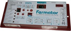 Блок Fermator VVVF5