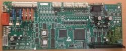 GCA26800KV4 MCB3X ПЛАТА OTIS