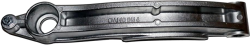 Колодка-рычаг (лапы) тормоза (к-т.) в сборе на Sicor MR14  Для редуктора Sicor MR14