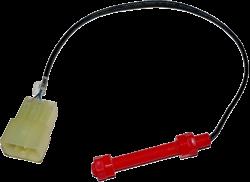 Датчик точной остановки LG-Sigma IRIS