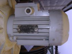 вентилятор для двигателя 5аф200