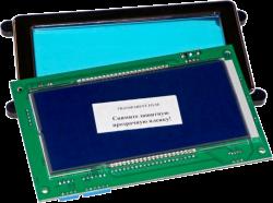 VEGA LCD1001