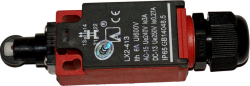 Выключатель XAA177BE1 QM-SK560A1