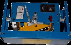 Ограничитель скорости XSQ115 DCA20602C55