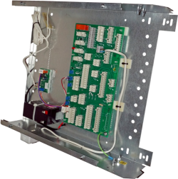 Клеммная коробка ZAA25402T995 MCS OTIS  Плата RSBJ клеммной коробки ZDA25402S
