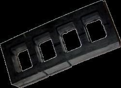 ZAA310H1 Амортизатор