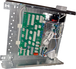 Клеммная коробка ZBA9795DR1 MCS OTIS  Плата RSBJ клеммной коробки ZDA25402S