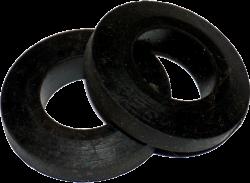 втулка упругая / кольцо к-3