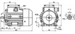 АИР-56В4 127/220
