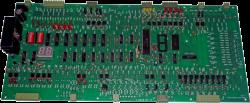 Плата УЛ/ ПУ-1 без ПЗУ (грузовая до 16эт) ФАИД 469135.005-32.1