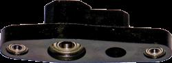 Рычаг отводки 0411Е.03.10.210МП