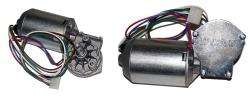 Двигатель EC00.P0000 Fermator ECC 24V