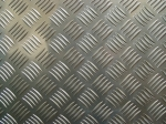 Пол (рифлёный) AL 2100х1170х2мм (500-630кг)