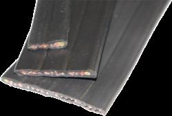 Кабель КПЛ -6х0,75 (плоский)