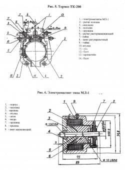электромагнит мл-1