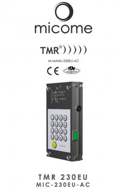 TMR 230EU MICOME